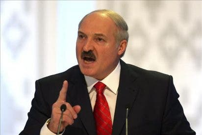 EEUU y la UE incrementan las sanciones contra la dictadura de Lukashenko