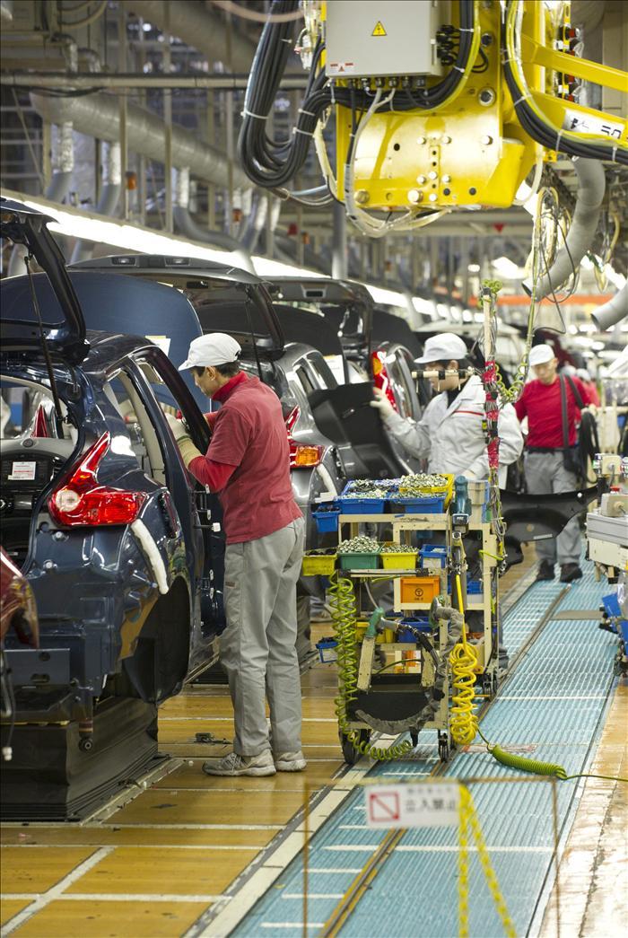 Nissan aplaude el plan de Cataluña para potenciar el vehículo eléctrico