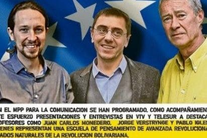Babea con Maduro, pero se le agria el morro con la Asamblea venezolana