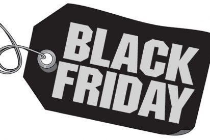 Consejos básicos para que no te timen este 'Black Friday'