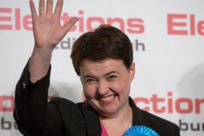 Los independentistas ganan las elecciones parlamentarias en Escocia, pero sin mayoría absoluta