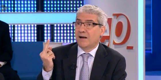 """García-Abadillo avisa a navegantes (y arponeros): """"Lanzaré un medio con un grupo de accionistas detrás y un puñado de periodistas muy conocidos"""""""