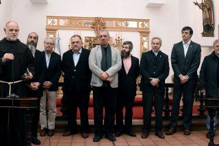 """""""Francisco es puente y destructor de muros"""": políticos, líderes sociales y religiosos argentinos, con el Papa"""
