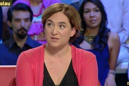 "Marhuenda rebaja la euforia de Ferreras e Iñaki López: ""Invitar a Ada Colau me parece un horror"""