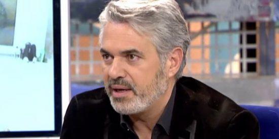 Agustín Bravo, último fichaje de Ciudadanos para las elecciones del 26J
