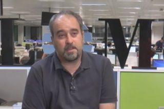 Exclusiva PD: Agustín Pery, adjunto a Jiménez, abandona el diario El Mundo