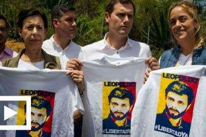Venezuela, Cuba, Rivera, Margallo...