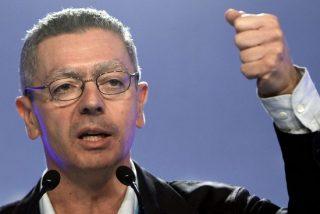 El desaparecido Ruiz-Gallardón aparecerá para 'cantar' en el juicio del caso Nóos