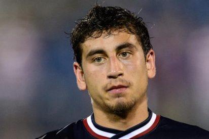 Alejandro Bedoya: Acaba la Ligue 1 y piensa en el EEUU-Colombia