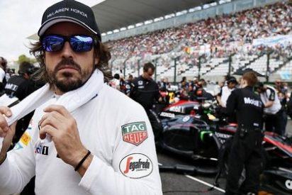 El ocaso de Fernando Alonso: el mejor piloto español de la historia ha perdido novias, campeonatos y patrocinadores
