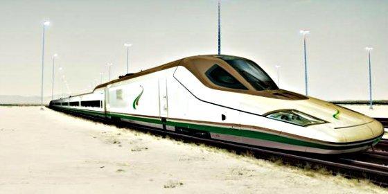 El consorcio del AVE a La Meca logra 14 meses más de plazo para acabar la obra