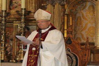 Bienvenida a Don Amadeo como nuevo Obispo de la Diócesis de Jaén