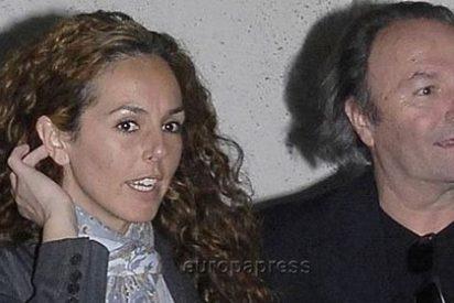 """Amador Mohedano VS. Rocío Carrasco: """"que no se lucre de los trabajos de la familia"""""""