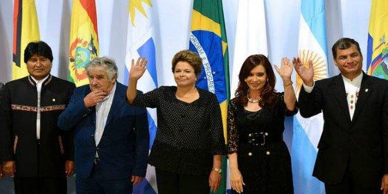 Al carajo los populismos en América Latina tras el 'impeachment' a Rousseff