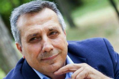 Este diputado ha pasado por cinco partidos, ha terminado en Ciudadanos y nos cuesta 15.000 euros al mes