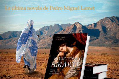 María Magdalena escribe cartas de amor a Jesús de Nazaret