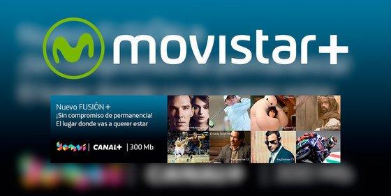 Telefónica te dejará a partir de ahora ver Movistar+ en todas las habitaciones de tu casa