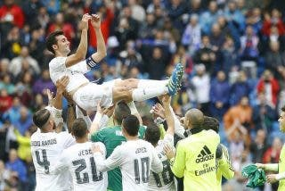 El Real Madrid de Cristiano y Casilla no se rinde y la Liga se decide el sábado próximo