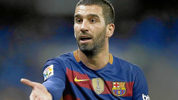 El jugador del Barça que consoló a los atléticos tras la final