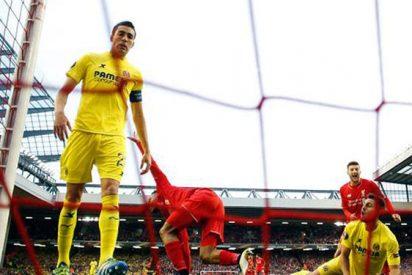 Así dejó la furia de Anfield al Villarreal sin ser el Villarreal que conocemos