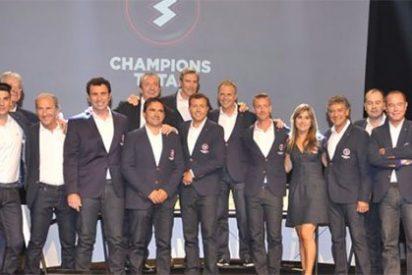 Más de 60 cámaras y tres platós en Milán y Madrid para el despliegue de Atresmedia con la final de Champions