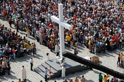 Clausura del Katholikentag sin mayor controversia