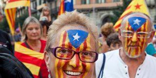 Lo de las esteladas en la final de Copa fue el primer acto de campaña electoral del PP