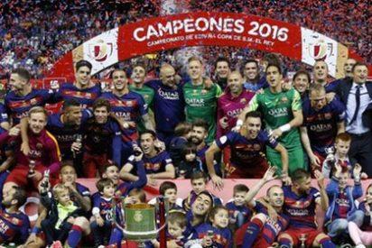 La final de la Copa del Rey lo más visto de la temporada con más de 10 millones de espectadores
