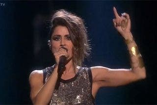 'Badrei': España vuelve a pifiarla en Eurovisión