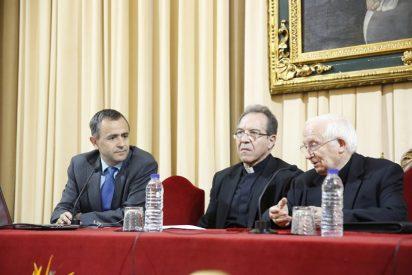 """Giménez Barriocanal: """"El compromiso con la Iglesia también pasa por el bolsillo"""""""