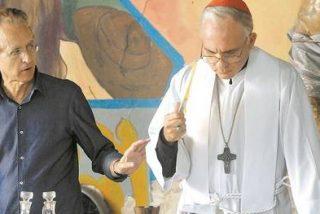 """Beda Docampo: Francisco es un """"ejemplo"""" para los que tienen poder"""