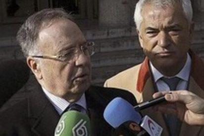 Los chantajistas cobradores del frac son 'desahuciados' de Soto del Real