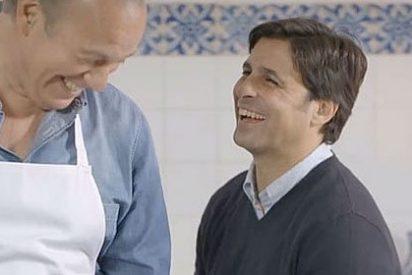 Fran Rivera da la vuelta a las audiencias y corona de nuevo a Bertín a lo más visto (21.2%)