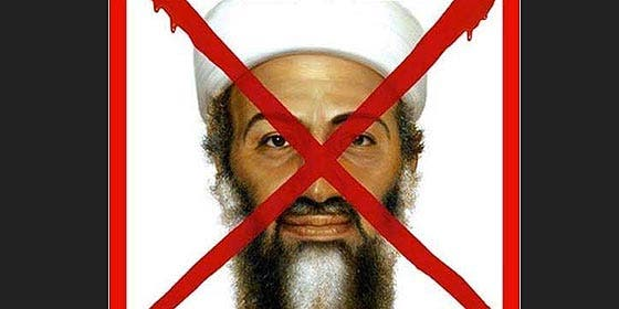 La muerte de Osama Bin Laden en Twitter: los SEAL tardaron nueve minutos en matarlo