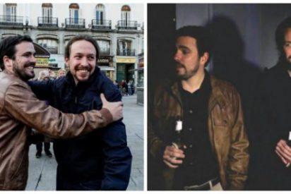 """Losantos se troncha con el pacto de los botellines: """"Garzón e Iglesias han creado la Guardia Roja Mahouísta; contra la burocracia, la lupulocracia"""""""