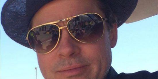 Brad Pitt y Marion Cotillard ya están en Gran Canaria