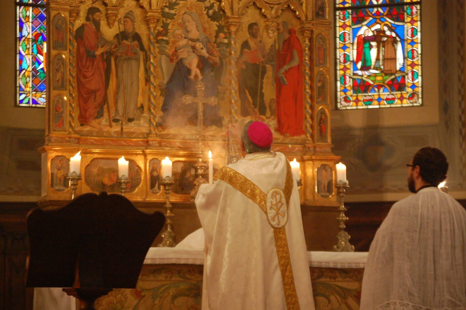 """El arzobispo de Toledo espera """"verdadera responsabilidad"""" política"""
