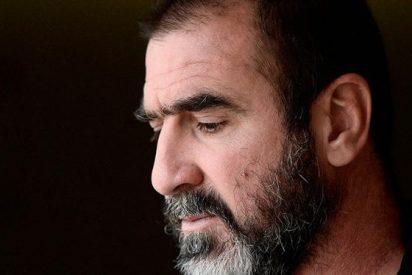 """Cantona, polémico: """"¿Benzema apartado por temas raciales? Quizá"""""""
