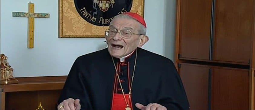Muere a los cien años Loris Capovilla, el eterno secretario de Juan XXIII