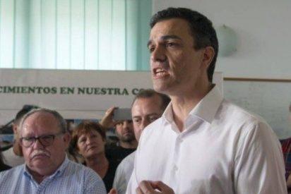 Pedro Sánchez promete un fantasioso plan para crear 200.000 trabajos en el sector público