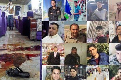 Los islamistas asesinan a cinco hinchas en otro ataque contra una peña del Real Madrid en Irak