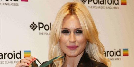 """Carolina Cerezuela: """"Criticarme es lo fácil"""""""