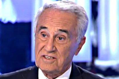"""""""Los sillones, y no la ideología, retardaron el acuerdo entre Iglesias y Garzón"""""""