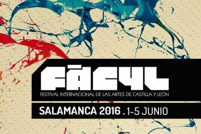 Arte contemporáneo a través de la música, del 1 al 5 de junio, en Salamanca
