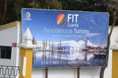 La Junta promociona Las Edades del Hombre de Toro en la Feria Ibérica de Turismo de Portugal