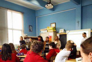 """SM y La Salle impulsan el """"aprendizaje cooperativo"""" en las escuelas españolas"""
