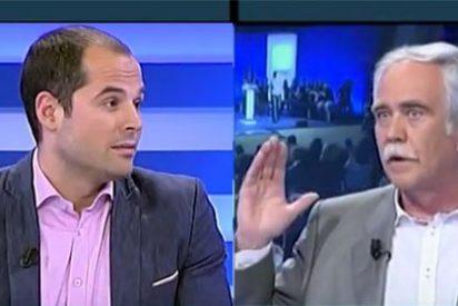 """Pérez Henares mete un buen revolcón a Ignacio Aguado: """"¡A ver si aprenden algo de humildad!"""""""