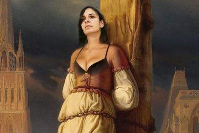 """El fiscal jefe justifica que se defienda que Rita Maestre, la portavoz de 'Ahora Podemos' alardee """"de ser puta"""""""