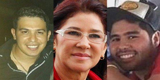 El donante anónimo que inyecta dinero a los 'narcosobrinos' de Maduro