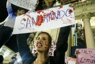 La gente decente se echa a la calle en Brasil, asqueada por las violaciones masivas